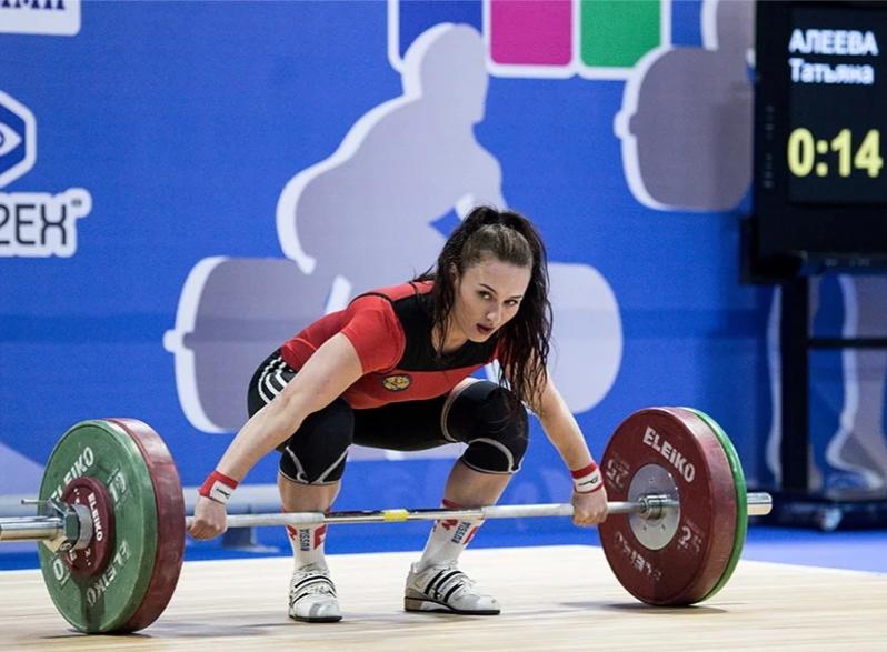 Портит ли девушек тяжелая атлетика? От вице-чемпиона СССР