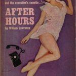 400 Pin-Up on Books, Pulp Covers - Красотки на обложках
