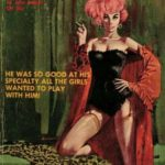 Pin-Up Girls on Book Красотки на обложках
