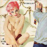 Pin-Up & Books Красотки и обложки