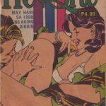 Pin-Up & Books Девушки красотки и книги