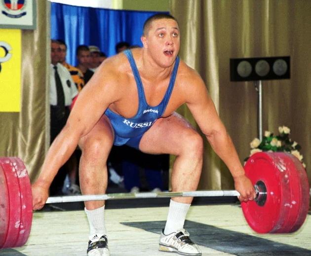 Олимпийский туризм рекордсмена мира - Валерия Смирнова