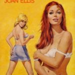Pin-Up on Books - Pulp Covers