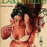 Pin-Up on Books - 12