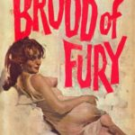 Pulp Covers - Pin-Up on Books