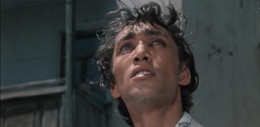 """""""Человек амфибия"""" - фильм, который довел меня до слез"""