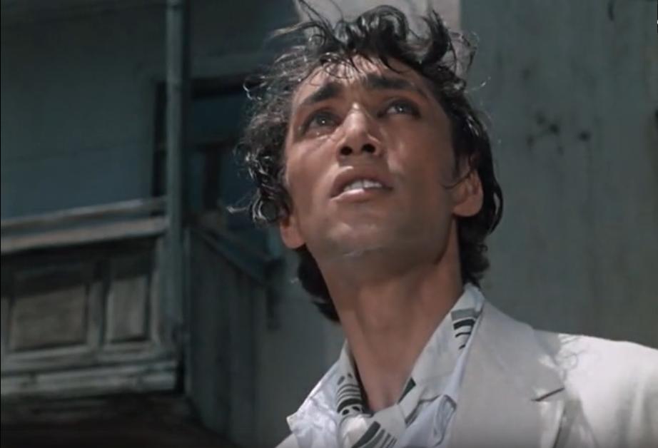 Самые любимые советские фильмы кинопроката 1962 года
