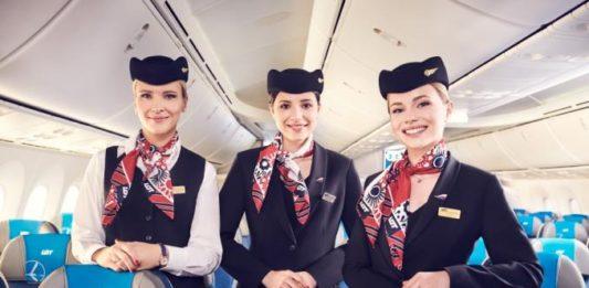 В Польшу 1 классом - стюардессы, шкалики и ...