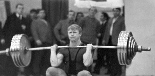 Чемпионы Ленинграда - 1975 в отдельных упражнениях