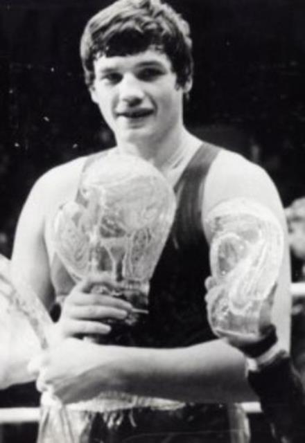 Абсолютный чемпионат Ленинграда 1976 по классической борьбе