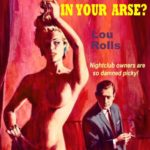 Pulp Covers o Pin-Up on Books