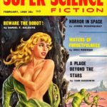 Pulp Covers & Pin-Up