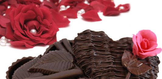 Выбор в пользу шоколада