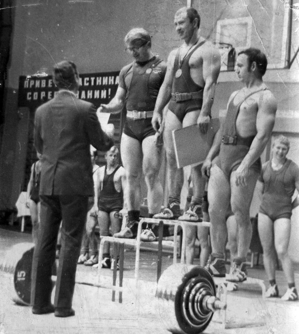 Психологическая подготовка накануне соревнований