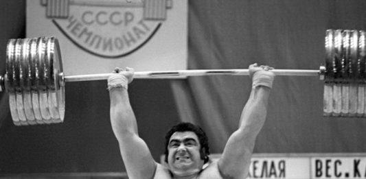 Первые 500 кг и 600 кг к 100-летию Ленина