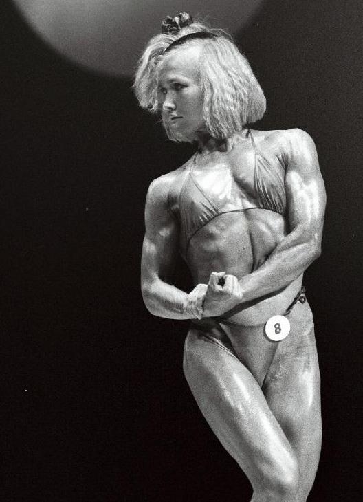 Культуристы 80-х из СССР. 10 фотографий
