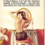 Девушки красотки на обложках книг