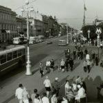 Ленинград 60-х