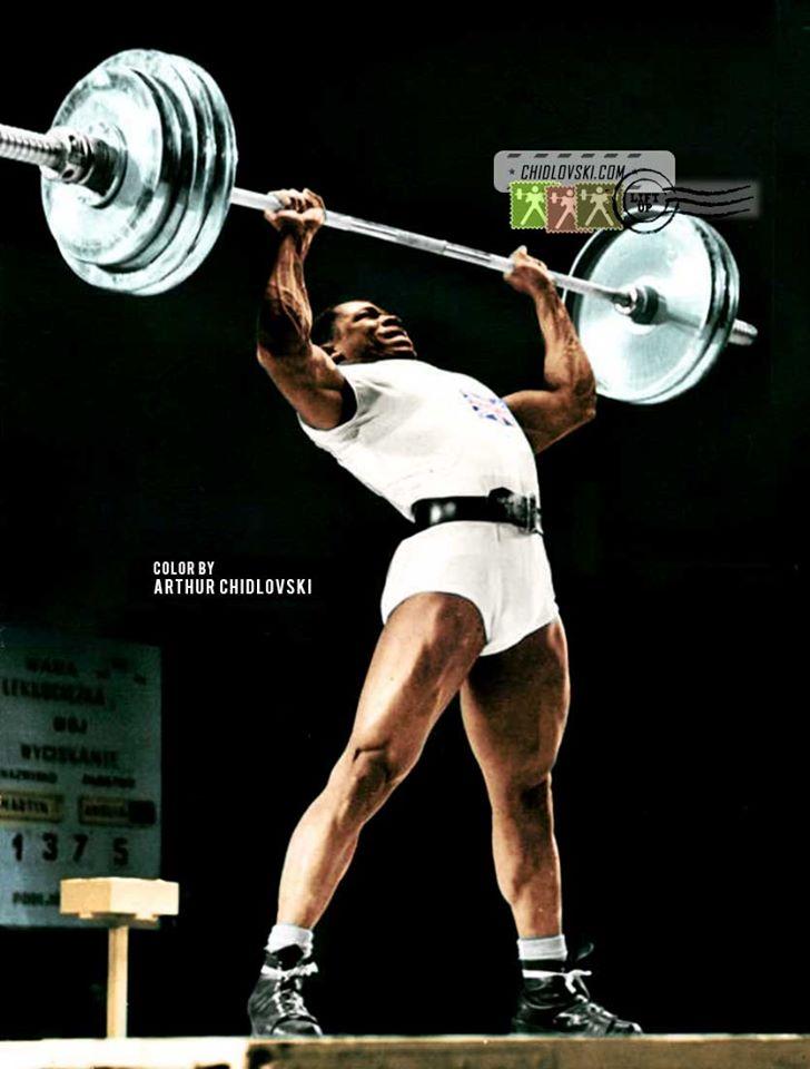 Луис Мартин - золотой атлет из Англии
