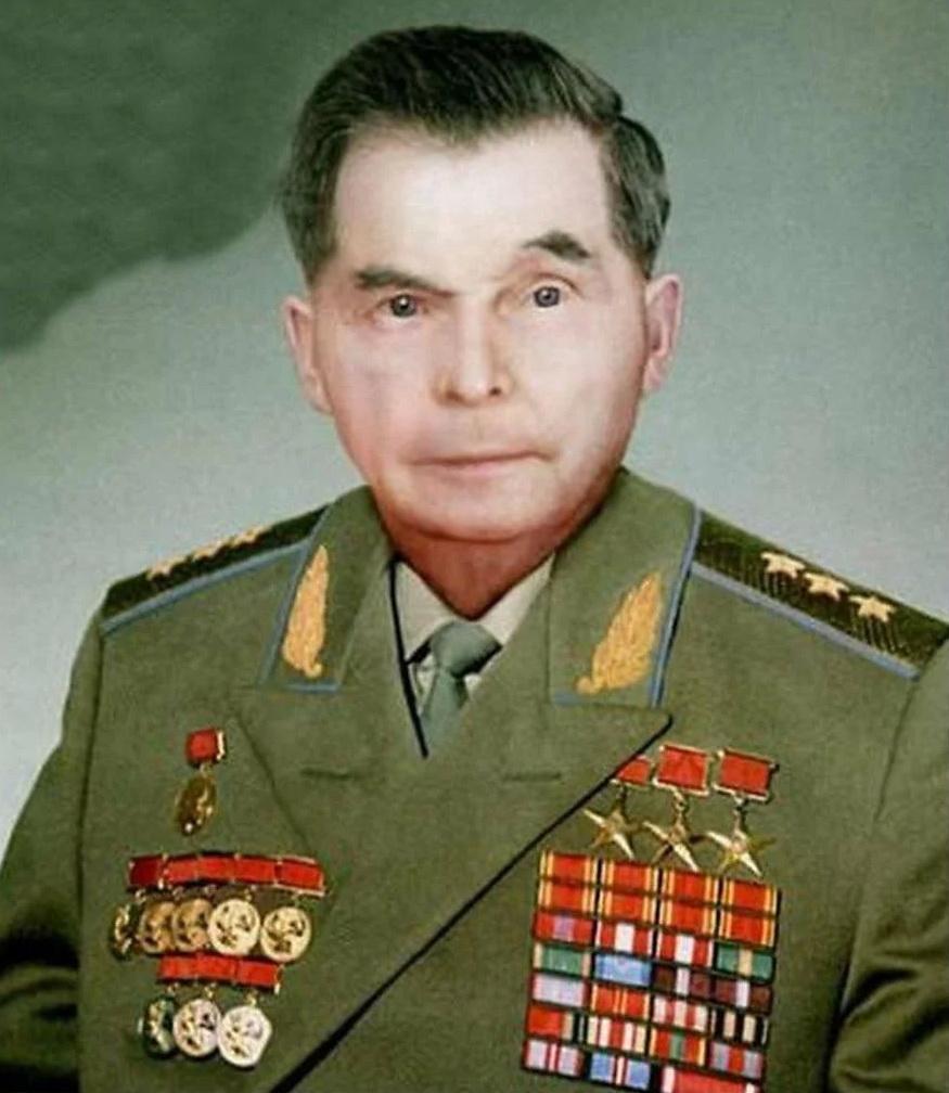 Конструктор - рекорд по наградам СССР
